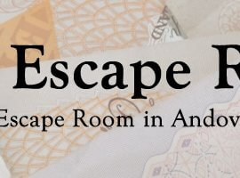 accommodation Aunt Alma's Inheritance