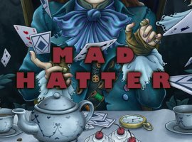 accommodation ? Mad Hatter