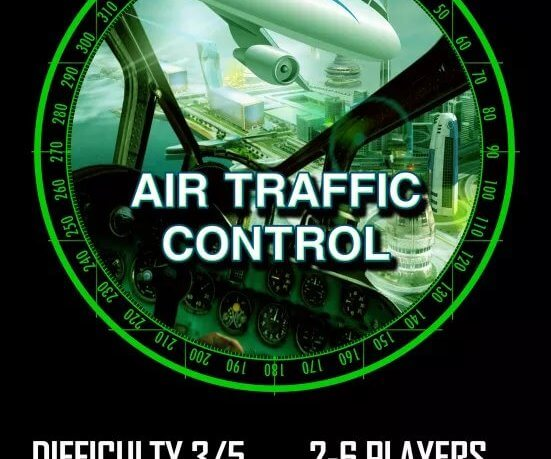 accommodation Air Traffic Control 1