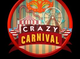 accommodation Crazy Clown's Carnival