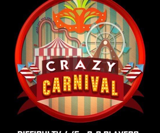 accommodation Crazy Clown's Carnival 0