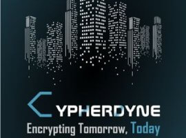 accommodation Cypherdyne