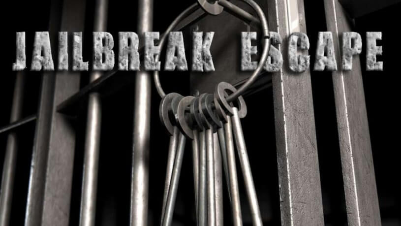 accommodation JailBreak Escape 0