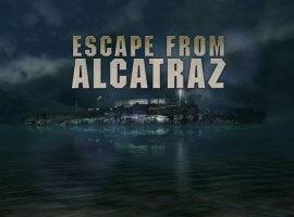 accommodation Escape from Alcatraz