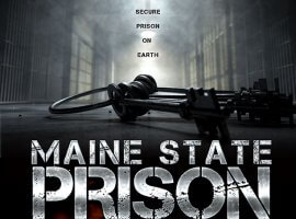 accommodation Maine State Prison