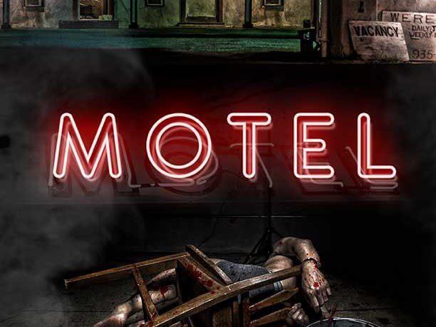 accommodation Motel 0