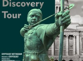 accommodation Robin Hood Discovery Tour