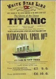 accommodation Escape the Titanic 2