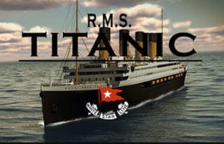 accommodation Escape the Titanic 0