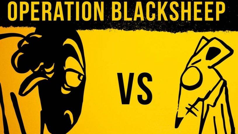 accommodation Operation BlackSheep 0