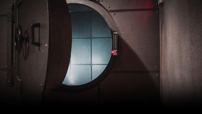 accommodation Espionage 3