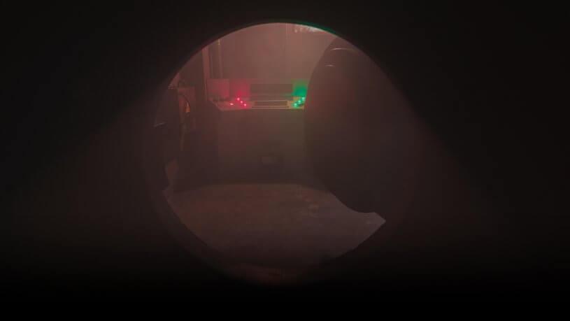 accommodation Espionage 1