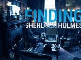 accommodation Finding Detective Sherlock Holmes