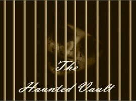 accommodation The Haunted Vault