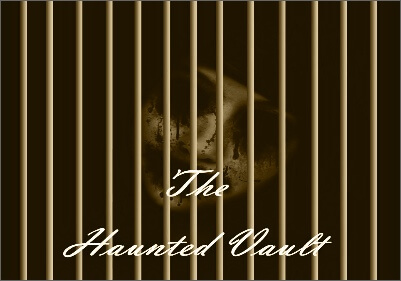 accommodation The Haunted Vault 0