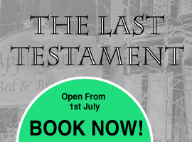 accommodation The Last Testament