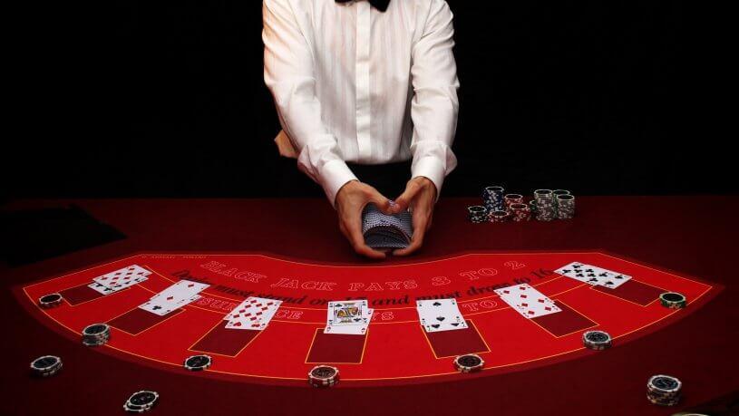 accommodation Casino Heist 0