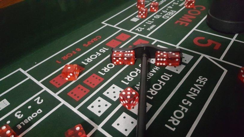 accommodation Casino Heist 1
