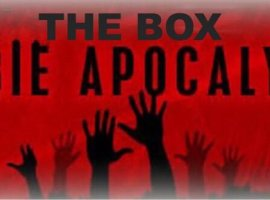 accommodation The Box - Zombie Apocalypse