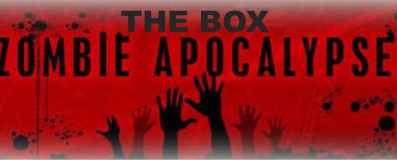 accommodation The Box - Zombie Apocalypse 0