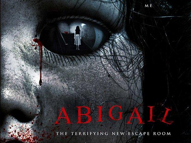 accommodation Abigail 0