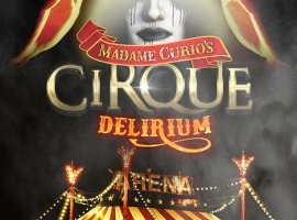 accommodation Madame Curio's Cirque Delirium