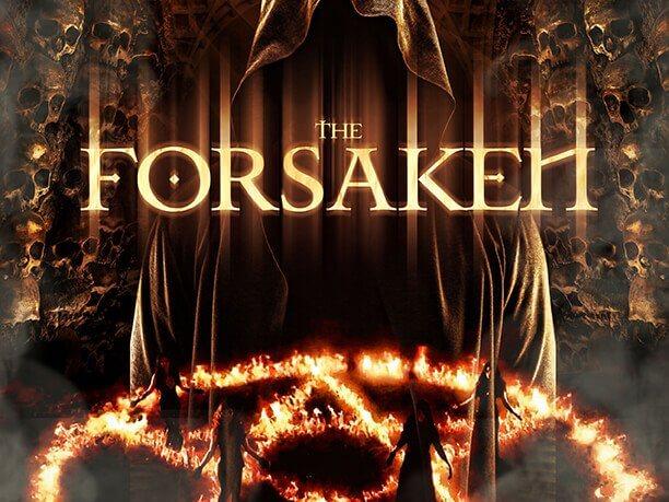 accommodation The Forsaken 0