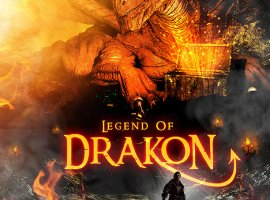accommodation The Legend Of Drakon