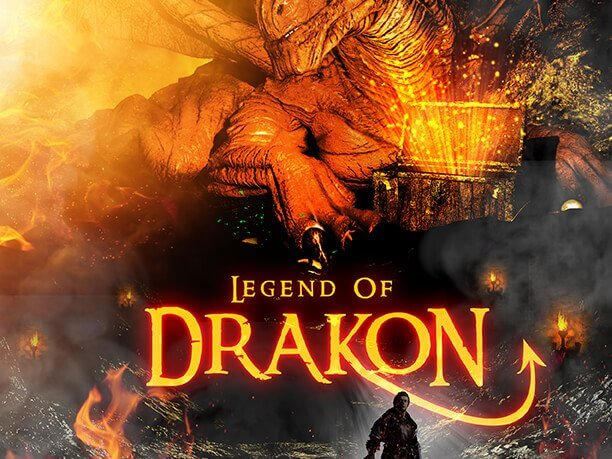 accommodation The Legend Of Drakon 0
