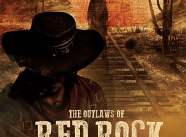 accommodation The Outlaws Of Red Rock