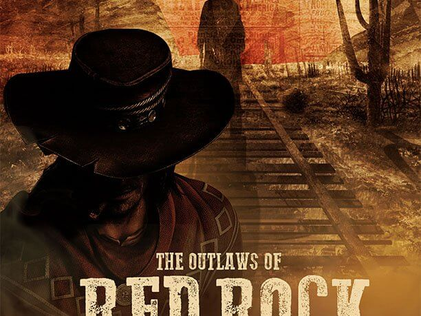 accommodation The Outlaws Of Red Rock 0