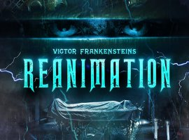 accommodation Victor Frankensteins Reanimation