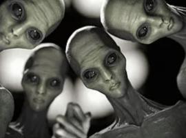 accommodation Alien Abduction
