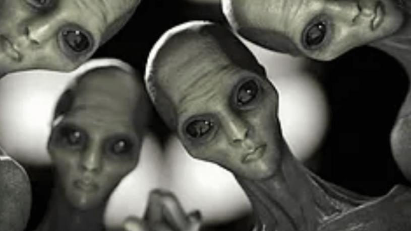 accommodation Alien Abduction 0