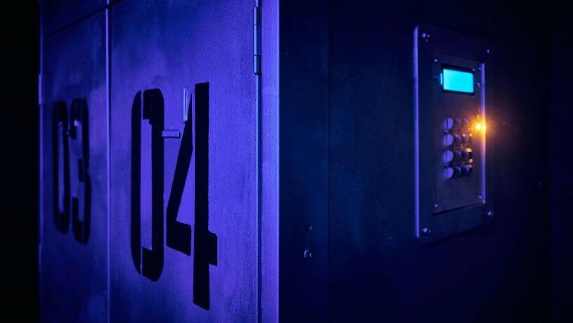 accommodation Patient Zero 2150 0