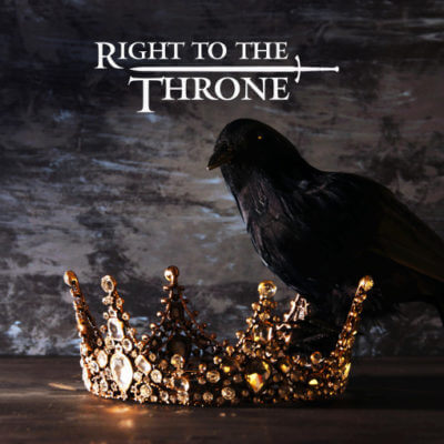 accommodation Right To The Throne 0